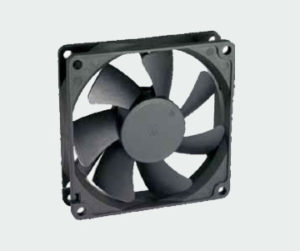Cooling AC fan