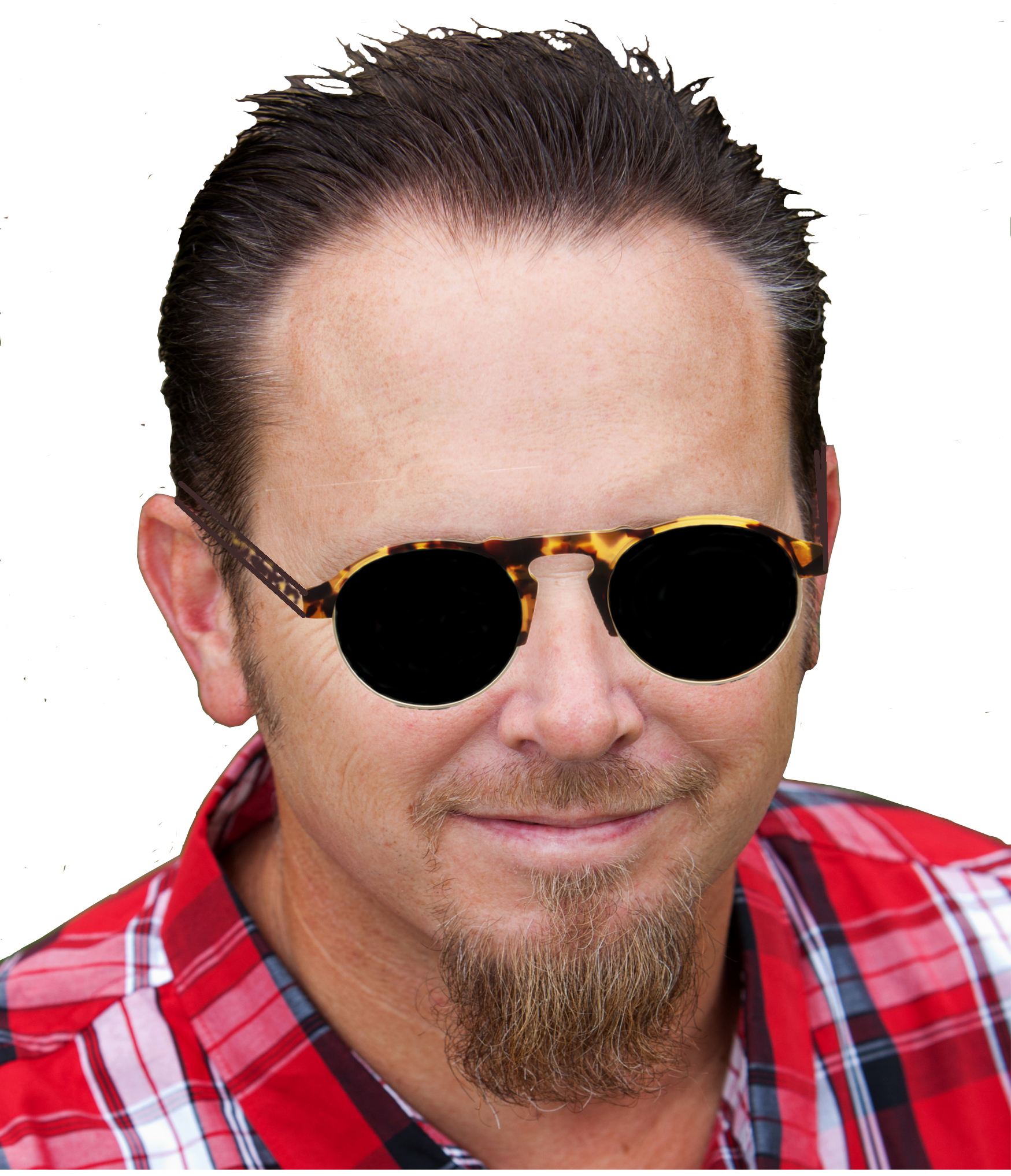 CT headshot-Sunglasses