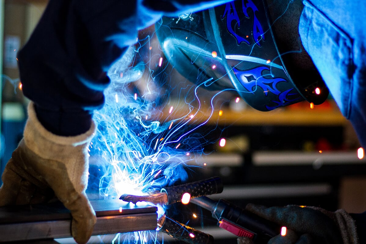 welding for automotive industry